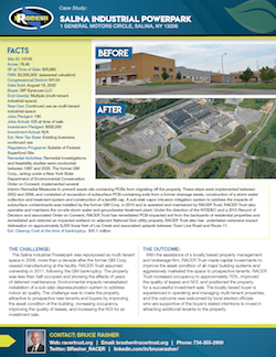 Salina Industrial PowerPark Case Study